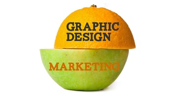 HOW DESIGN AND MARKETING WORK TOGETHER?