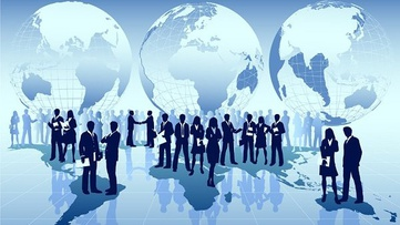 TOP TIPS FOR DOING INTERNATIONAL BUSINESS