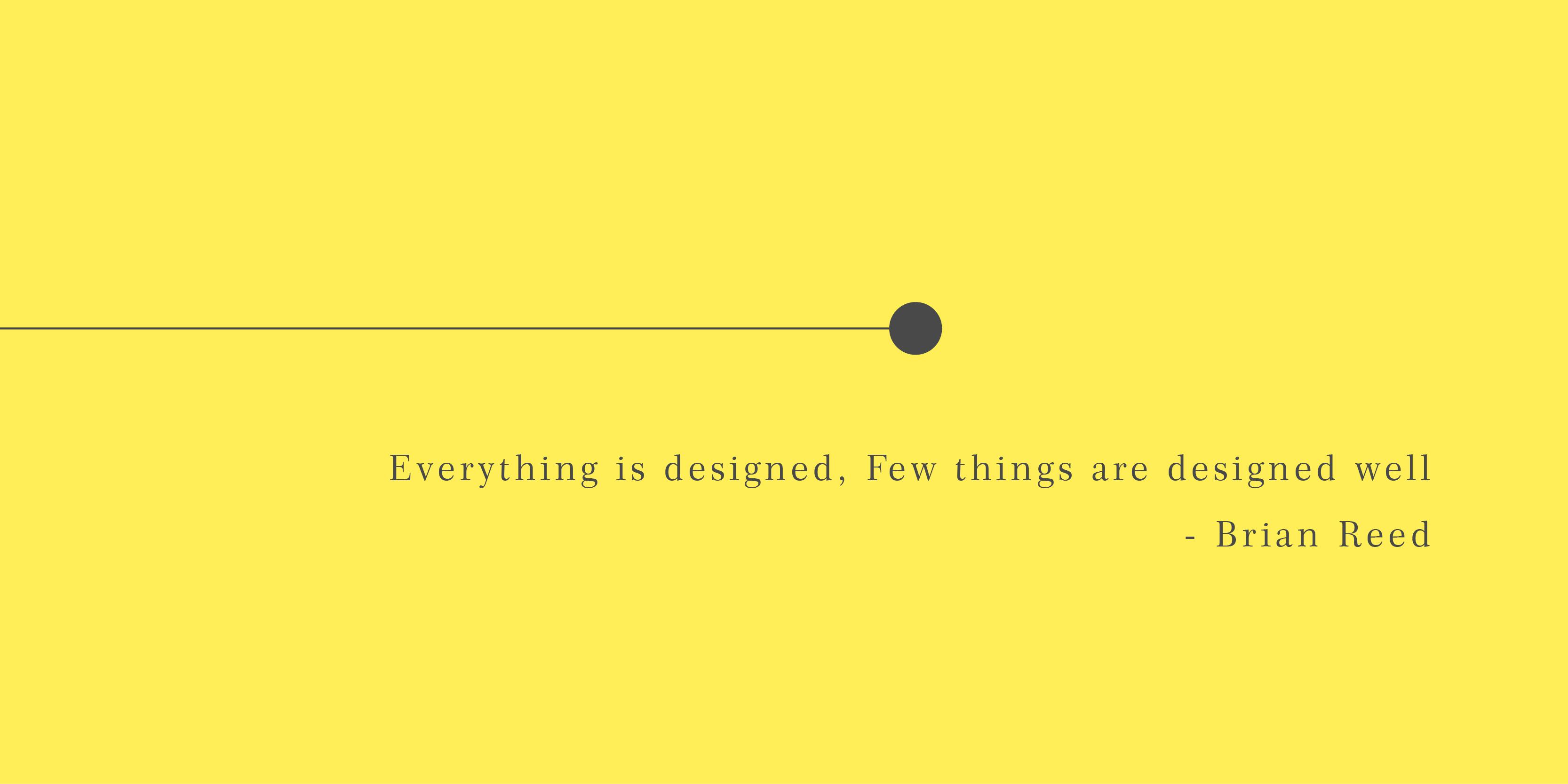 Minimalistic-design