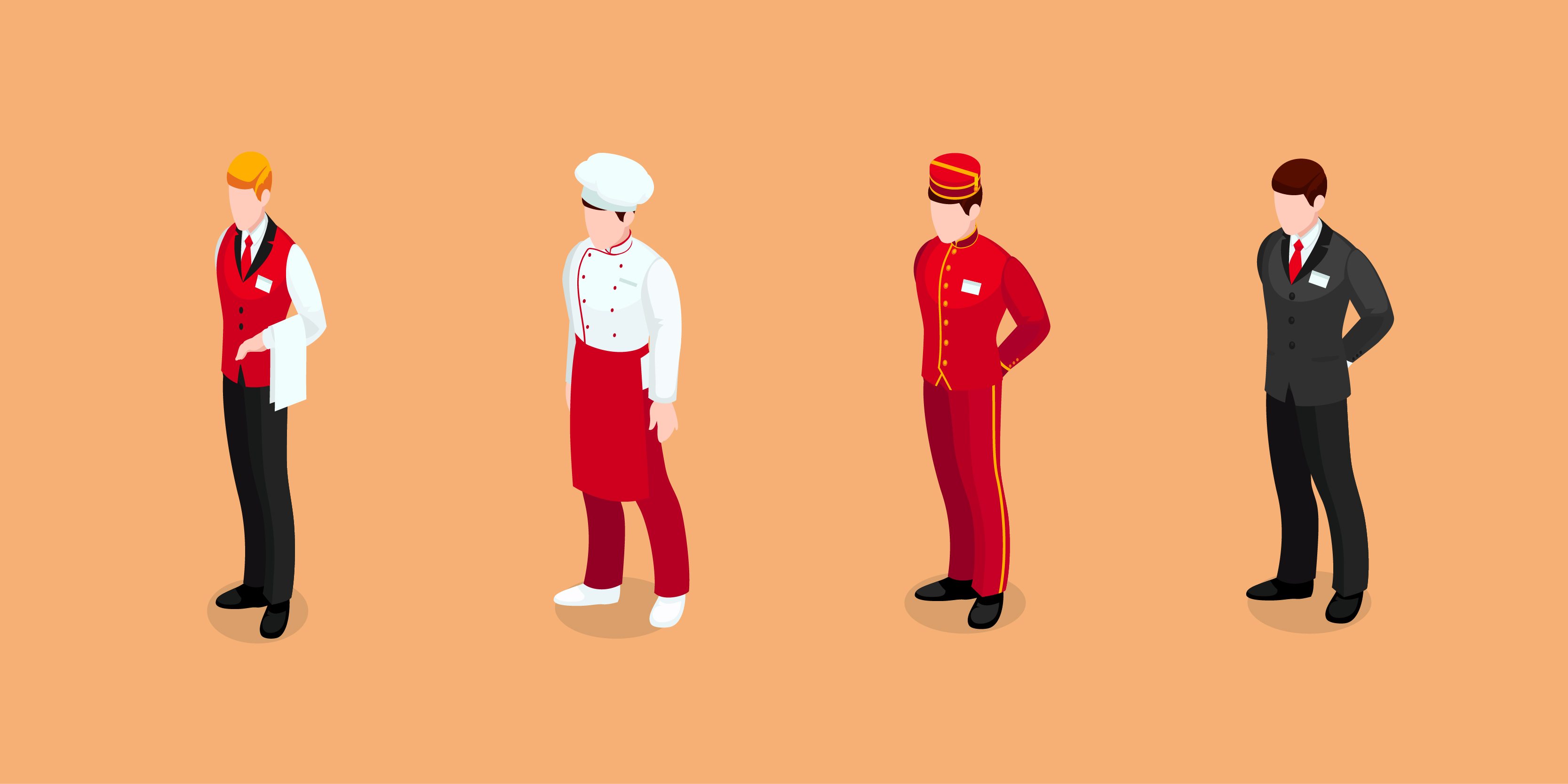 staff-uniform